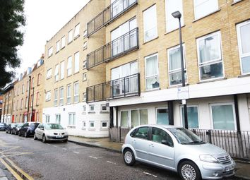 Thumbnail 1 bed flat to rent in Bacon Street, Shoreditch