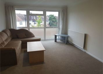 Thumbnail 1 bed flat to rent in 23 Courtfield Gardens, West Ealing, London