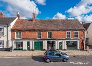 Thumbnail 1 bed semi-detached house for sale in Hadleigh, Ipswich, Suffolk