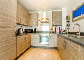 Thumbnail 1 bedroom flat to rent in Rick Roberts Way, Stratford