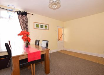 Thumbnail 2 bed terraced house for sale in Clive Road, Fratton, Portsmouth, Hampshire
