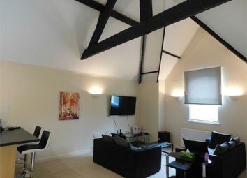 Thumbnail 2 bed flat to rent in Flat 9 Poppy Place 6 Crosby Road South, 6 Crosby Road South
