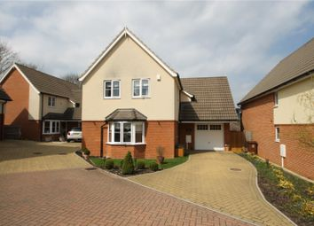 Thumbnail 5 bed detached house for sale in The Grooms, Halling, Kent