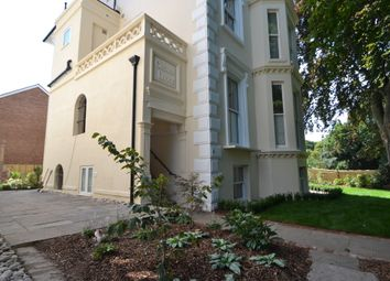 Thumbnail 1 bed flat to rent in Oak Hill, Surbiton