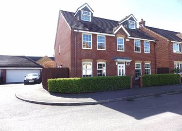 Thumbnail 5 bed detached house for sale in Champs Sur Marne, Bradley Stoke, Bristol