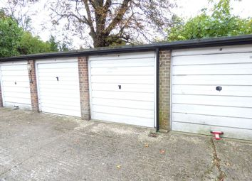 Thumbnail Parking/garage for sale in St. Margarets Road, St Margarets, Twickenham