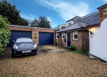 Thumbnail 3 bed end terrace house for sale in Folly Lane North, Farnham, Surrey