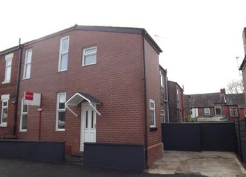 Thumbnail 1 bed terraced house for sale in Posnett Street, Edgeley, Stockport, Greater Manchester