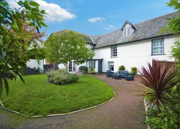 Thumbnail 5 bed detached house for sale in Church Road, Alphington, Exeter, Devon