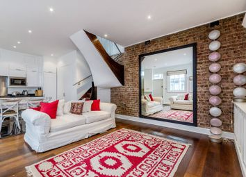 Thumbnail 3 bed property to rent in Codrington Mews, Notting Hill