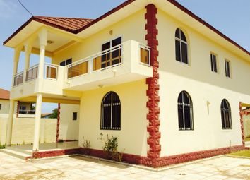 Thumbnail 4 bed detached house for sale in Fatou 257, Brufut Gardens Estate, Gambia