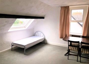 Thumbnail 1 bed flat to rent in Clive Crescent, Penarth
