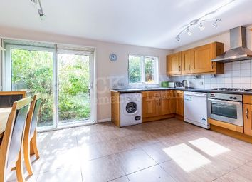 Thumbnail 4 bed property to rent in Bunning Way, London