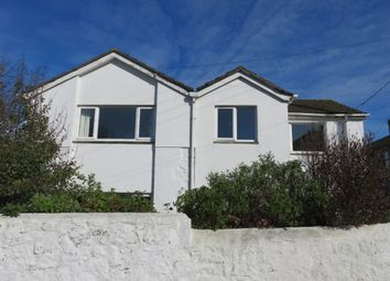 Thumbnail 4 bed detached house to rent in Carmen Square, Heamoor, Penzance