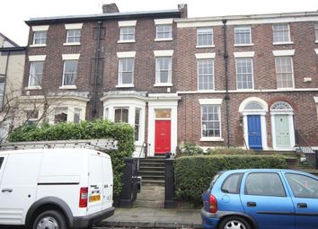 Thumbnail 5 bed terraced house to rent in Sandown Lane, Wavertree, Liverpool