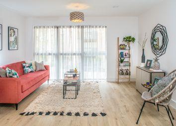 Thumbnail 2 bedroom flat for sale in Lyon Road, Harrow