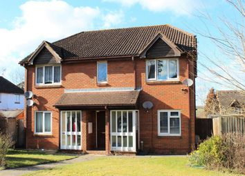 Thumbnail 1 bed flat for sale in St. Peters Gardens, Farnham
