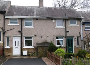 Thumbnail 2 bed terraced house for sale in Queens Road, Bingley