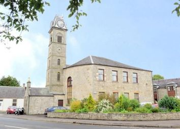 Thumbnail 3 bed flat for sale in Chapel Street, Kincardine, Fife