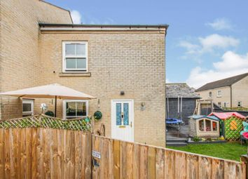 Thumbnail End terrace house for sale in Stretham, Ely, Cambridgeshire