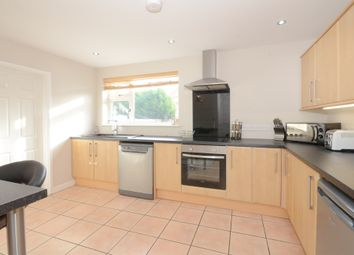 Thumbnail 3 bed semi-detached house for sale in Saxon Road, Stamford Bridge, York
