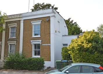 Thumbnail 4 bed end terrace house for sale in Woodland Terrace, Charlton, London