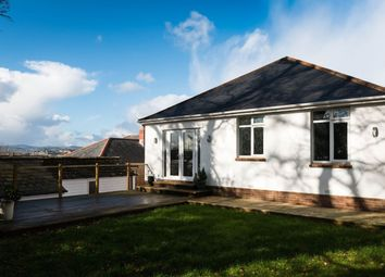 Thumbnail 3 bed bungalow for sale in Oakland Road, Newton Abbot