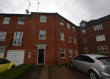Thumbnail 2 bedroom flat to rent in Montvale Gardens, Leicester