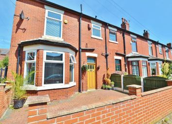 Thumbnail 3 bedroom semi-detached house for sale in Sumner Road, Salford