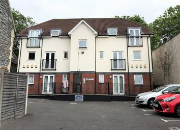 Thumbnail 1 bed flat for sale in The Glebes, Glebe Road, St. George, Bristol