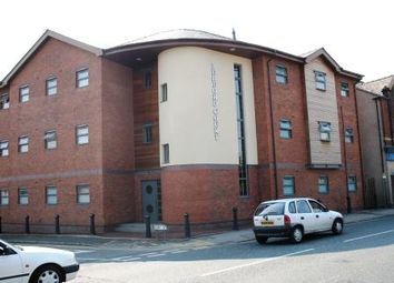 Thumbnail 2 bed flat for sale in Bedford Court, Duke Street, Leigh