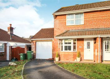 Thumbnail 2 bed semi-detached house for sale in Hanson Park, Northam, Bideford