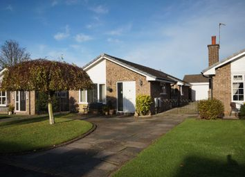 Thumbnail 3 bed detached bungalow for sale in Cow Lees, Westhoughton, Bolton