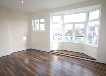 Thumbnail 3 bed flat to rent in Brockley Road, Brockley