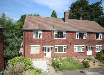 Thumbnail 2 bed flat for sale in Bedford Grove, Manchester