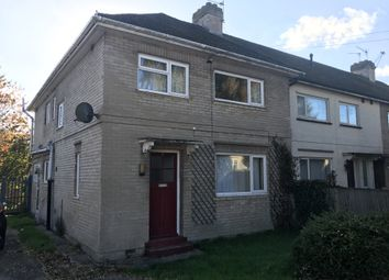 Thumbnail 5 bed property to rent in Chestnut Close, Englefield Green, Surrey