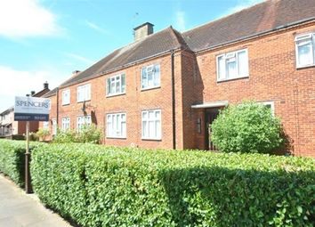 Thumbnail 1 bed flat for sale in Manford Way, Chigwell