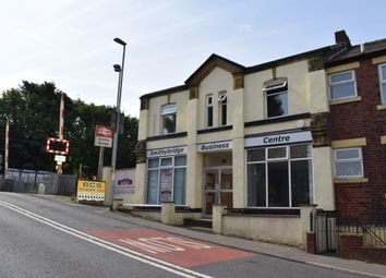 Thumbnail Office for sale in 30-32 Smithy Bridge Road, Rochdale