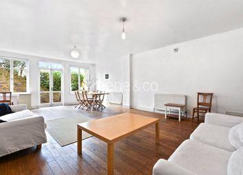 Thumbnail 3 bedroom maisonette for sale in Broadhurst Gardens, South Hampstead, London