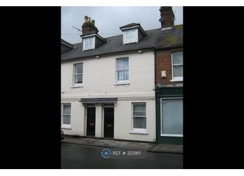 Thumbnail 1 bed maisonette to rent in North Street, Wilton, Salisbury
