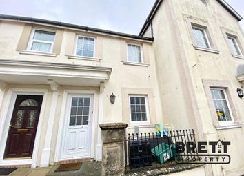 2 bed terraced house to rent in Cadogan Close, Johnston, Haverfordwest, Pembrokeshire. SA62