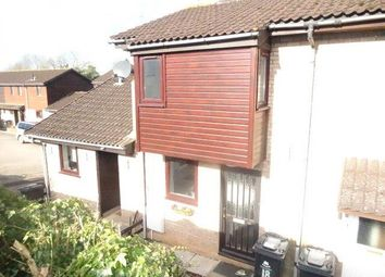 Thumbnail 2 bedroom terraced house for sale in Springfield Close, Coleford