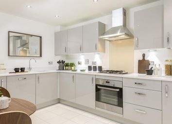 "Thumbnail 3 bed end terrace house for sale in ""Yarmouth"" at St. Georges Way, Newport"