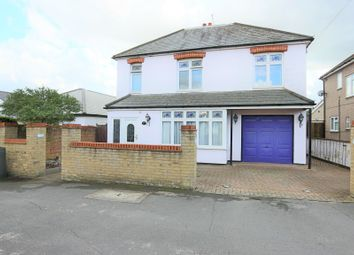 Thumbnail 5 bed detached house for sale in Hertford Road, Hoddesdon