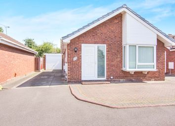 Thumbnail 2 bed detached bungalow for sale in Houting, Dosthill, Tamworth