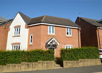 Henry Grove, Pudsey, West Yorkshire LS28. 3 bed detached house