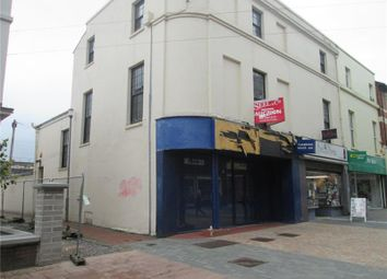 Thumbnail Commercial property to let in 135, High Street, Merthyr Tydfil, Merthyr Tydfil, UK