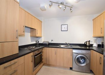 Thumbnail 2 bed flat for sale in Adams Drive, Ashford, Kent