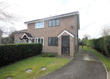 Thumbnail 2 bed property for sale in Mardon Close, Knutsford