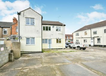 Thumbnail 1 bedroom flat for sale in Cricklade Road, Swindon